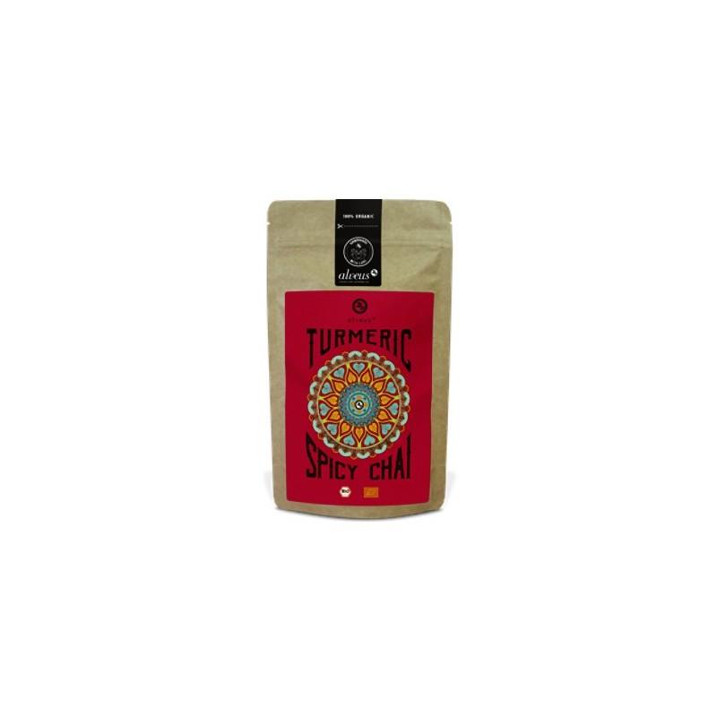 Curcuma Chai BIO 125 gramos